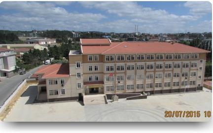 Okulumuz Hakkında Alemdağ Anadolu Imam Hatip Lisesi